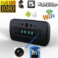 Wifi HD 1080P Night Vision Motion Detection Surveillance Wir...