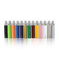 Ego Battery E Cig Ego-t E Батареи для сигарет 650 900 1100 мАч для 510 Резьбы Распылитель Клиромайзер MT3 CE4 CE5 CE6 DCT --03