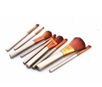 1 set New Brand Soft Synthetic Hair professional makeup brus...