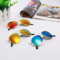 High quality Polarized lens pilot Fashion Sunglasses For Men...