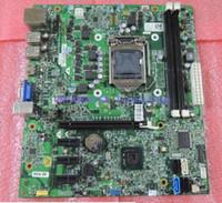 Доска промышленного оборудования для материнской платы ОРХ ПК 3010 042P49 42P49 MIH61R МБ 10097-1,H61,S1155,работает идеально