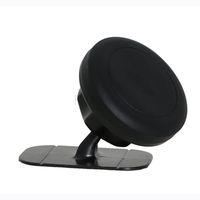 유니버설 360도 회전 가능한 자기 자동차 휴대 전화 홀더 대시 보드 스티커 모바일 자석 마운트 아이폰 / 삼성