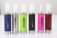 Auf Lager MT3 Zerstäuber für Ego Electronic Cigarette Evod Mt3 Carromizer für E-Zigaretten-Kits Verschiedene Farben MT3 Zerstäuber