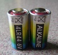 200 stücke 4LR44 6V alkalische Batterie 4AG13 L1325 476A PX28A Zelle für Hund Anti-Rark-Kragen
