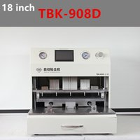 Latest TBK 908D 18 Inch LCD Touch Screen Laminate Laminating...