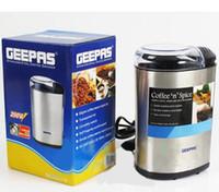 Nyaste Ankomst- Kaffekvarn Automatisk Kaffebönor Försäljning till Låg Pris Rostfritt Stål Elektrisk Kaffebönor Mills