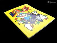 wholesale a fun magic coloring book large size magic tricks best for children children magic stage magic mentalism - Coloring Book Magic Trick