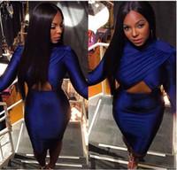 Sexy NightClub Dress new trendy high quality Women Bodycon D...