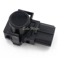 TOYOTA 자동차 PDC 주차 센서 범퍼에 대한 새로운 89341-72010-2000 역방향 백업 원조 정품 188300-1780을 지원