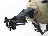 Tactical Fast MICH Helmet NVG mount for night vision monocul...