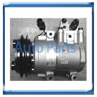 834424 AC KIA Hyundai 97701-4E500 977014E500 için AC Kompresör