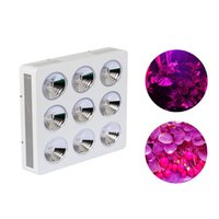 led grow light Full Spectrum COB LED Grow Light 900w red blu...