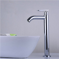 Freeshipping Single Lever Faucet, Washbasin Kitchen Faucet, Br...