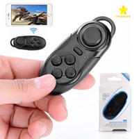SK032 Wireless Bluetooth VR Remote Game Controller Gamepad S...