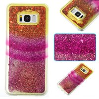 Moving Quicksand Moving Bling Glitter Floating Dynamic Flowi...