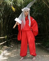 MaxDream Inuyasha Cosplay Cos Clothes Hot Anime Cosplay Cost...