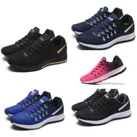 Wholesale High Quality Women Men Air Mesh Zoom Pegasus 33 Ru...