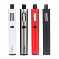 Authentisches Kangertech EVOD PRO MTL-Gerät All-in-One-Starter-Kits Kanger Top Filling Sub Ohm Tank CLOCC Spulen 18650 Batterie DHL TZ675
