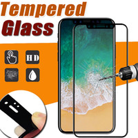 Carbon Fiber 3D Curved Soft Edge Tempered Glass Screen Prote...
