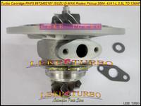Großhandel Turbo Patrone CHRA RHF5 VIDA 8971856452 8972402101 Turbolader Für ISUZU D-MAX Rodeo 2.5L TD 4JA1-L 4JA1L 04- 136HP