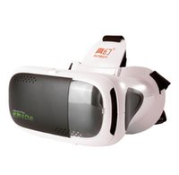 Cheap Gear VR 5 0 3D VR Glasses Helmet Built In Gyro Sens For