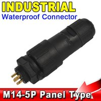 935013859 Wholesale waterproof cable connector ip68 for sale - Nylon Shell Pin  Waterproof Connector Pin IP68 Industrial