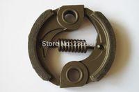 Сцепление (железо) для Kawasaki TH34 TH43 TH48 TD33 TD40 TD43 TD45 TD48 TG33 TJ35 TJ45 KT17 Детали триммера кустореза