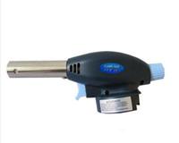 무료 배송 가스 토치 불꽃 토치 요리 솔더링 용접 브레이징 / 가스 토치 라이터 화염 토치