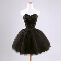 Envío gratis señoras de las mujeres velo negro encaje rebordear tutu ballet vestido de princesa tutu vestido de cuento de hadas / aduanas / etapa performace