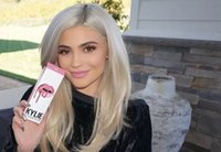 NEW KYLIE JENNER SMILE TRAIN LIP KIT Kylie Matte Liquid Lips...