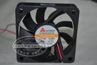 도매 : Y.S.TECH FD126015HB 60 * 60 * 15 12V 0.22A 2 선 냉각 팬 전원 공급 장치 팬