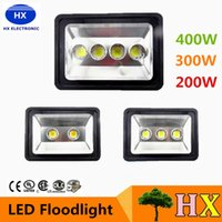 Super bright light 400W led Floodlight LED Flood lights wate...