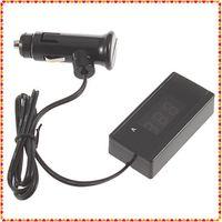 KW2001 высокого качества горячего сбывания 12V / 24V Цифровой манометр Красный светодиодный цифровой Автомобиль Автомобиль Напряжение батареи вольтметр вольтметр тестер напряжения