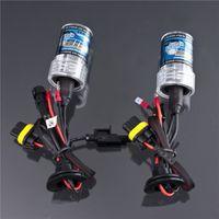 Umrüstsatz für Xenon-HID-Lampen 35 W H1 H3 H7 H8 H9 H11 H10 9004 9005 HB3 9006 HB4 9007 880 881 4300K 6000K 8000K 10000K 12000K