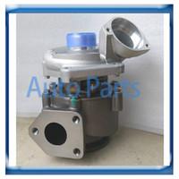TF035HL turbocompresseur pour BMW 120D E87 320D E90 E91 49135-05671 11657795499