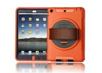 3in1 Tablet PC case cover for ipad air2 air 2 3 4 5 6 mini T...