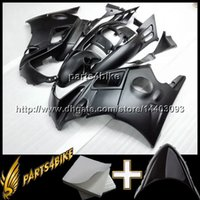 23colors+ 8Gifts black ABS Fairing for CBR600F2 91- 94 Fairing...