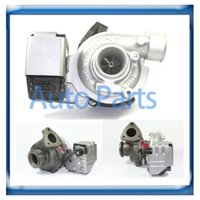 GTB1549VK Turbocompresseur pour Chevrolet Captiva C100 C140 Opel Antara 2.0 762463-0002 762463-0003 762463-5003S 96440365 96440364