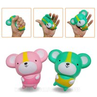 Squishy Kawaii Mouse Slow Rising Toys Mice New Decoration An...