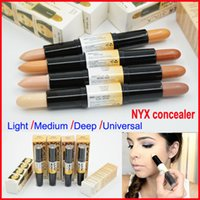 NYX Wonder Stick Double- ended concealer Wonderstick Highligh...