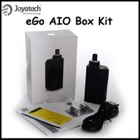 2016 New Authentic Joyetech eGo AIO Box Kit All- in- one Syste...