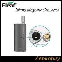 Eleaf Magnetstecker für iNano iStick Basic Stecker Anschluss iStick Basic Body mit 510 Gewinde eGo Stecker