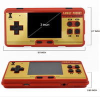"2018 RS- 20A 3. 0"" Classic Retro Handheld Game children&#..."