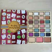 newest too face boss lady beauty agenda Eyeshadow don' t...