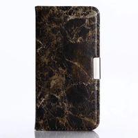 iphonex for iphone7에 대한 10pcs 핸드폰 케이스 iPhone7 7Plus 6S Plus Case를위한 럭셔리 대리석 헤비 듀티 Shockproof 중장비 책장
