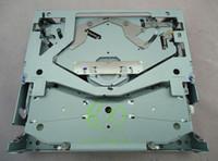 Tout nouveau système de chargeur de CD-ROM Sanyo Automedia unique SF-C250 pour système de son audio de voiture Mazda