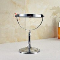 Bathroom mirror make up magnifying mirror in the bathroom sh...