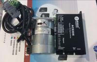 محرك سيرفو Leadshine 50W جديد ACS306 ومحرك بدون فرش BLM57050 -1000 يعمل بمحرك مجموعة سرعة 24VDC 3000RPM 0.48NM