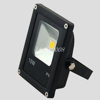 IP65 방수 10W 20W 30W 50W 투광 조명 야외 프로젝트 램프 투광 조명 COB 조명 85-265V 슈퍼 밝은 홍수 조명