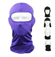 Wholesale Full Face Windproof Mask Neck Guard Masks Headgear...